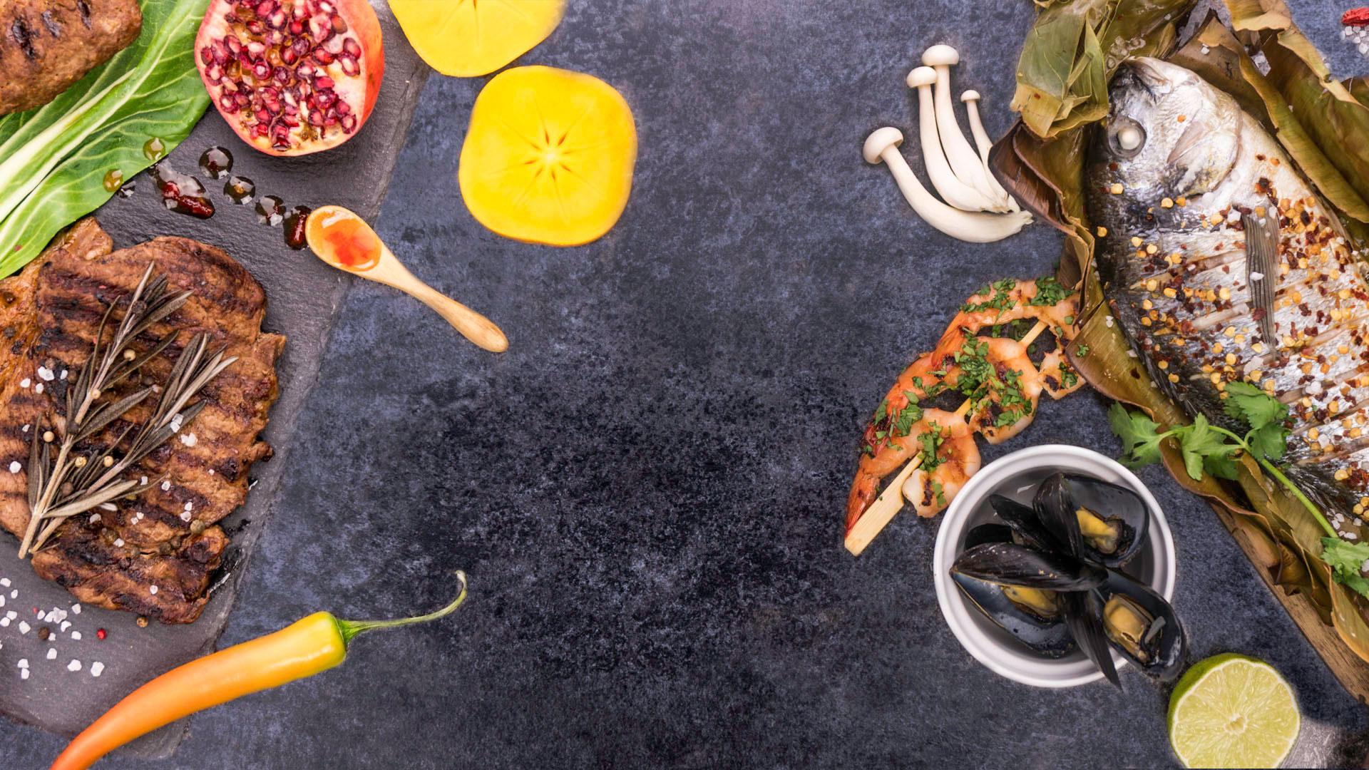 dorada-grillowana-w-lisciu-bananowca-stek-i-malze